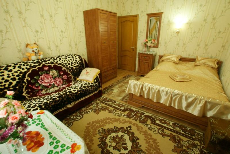 Гостевой дом Севастополь официальный сайт