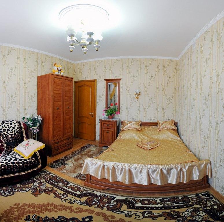 Отели в Севастополе в центре