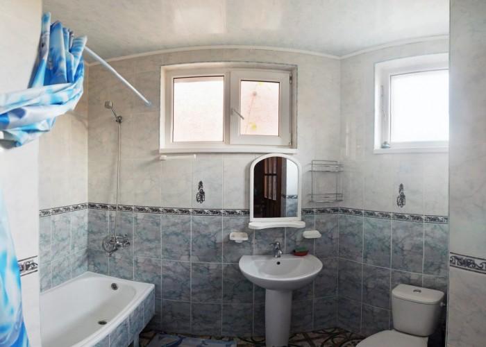 Гостевые дома Севастополь