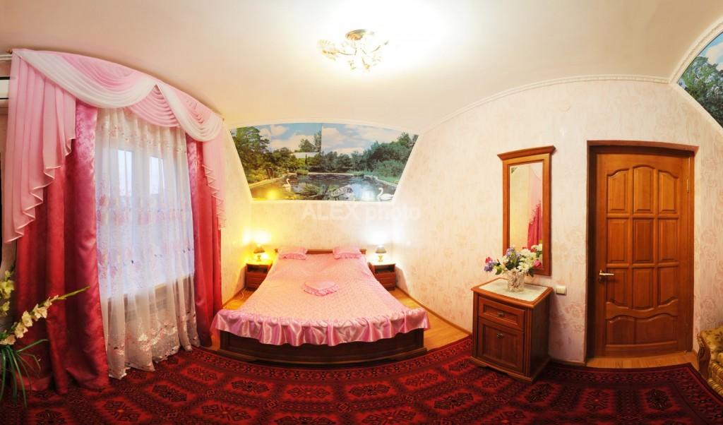 Севастополь гостевые дома цены