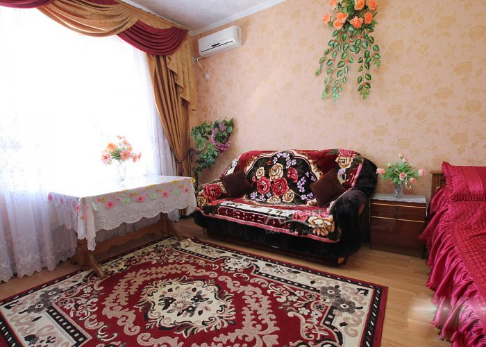 Севастополь гостевые дома с бассейном